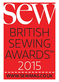 British Sewing Awards 2015