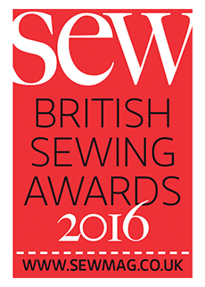 British Sewing Awards 2016