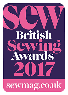 British Sewing Awards 2017