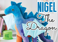 Nigel the Dragon