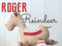 Roger Reindeer