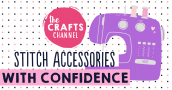 Stitch Accessories with Confidence Digi Boxset