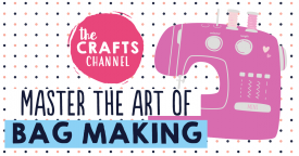 The Art of Bag Making Digi Boxset