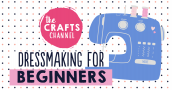 Dressmaking For Beginners Digi Boxset