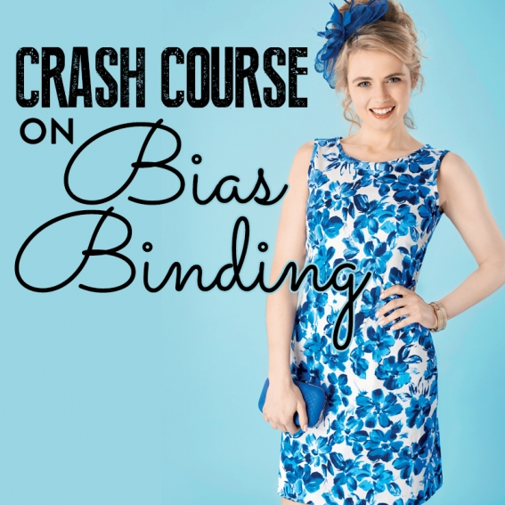 Crash course on bias binding