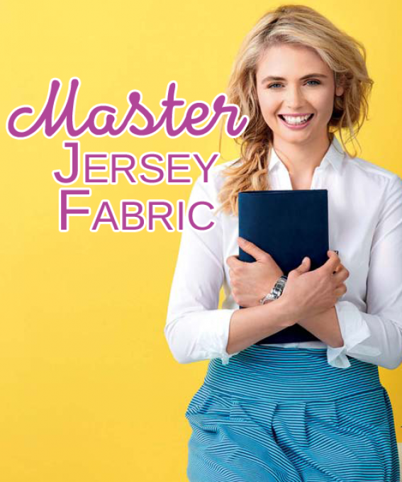 Master Jersey Fabric