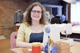 Sewing Bee Series Four - Meet The Winner!