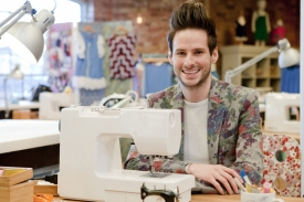 Sewing Bee Episode One: The Lowdown