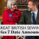 Great British Sewing Bee Series Seven Dates Announced
