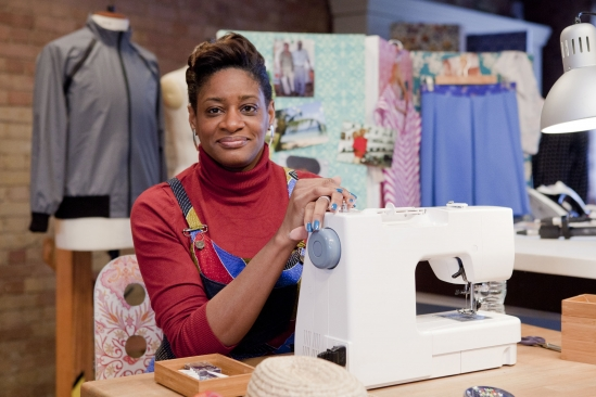 GBSB's Ghislaine On That Babygrow Challenge & More!