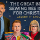The Great British Sewing Bee Christmas Specials