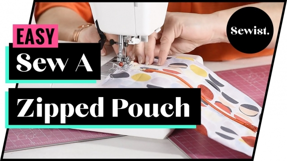 Our Top 7 YouTube Videos for Sewing At Home