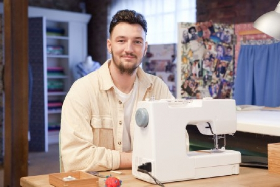 Sewing Bee Episode Four: The Lowdown