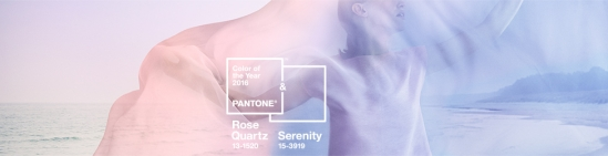 Pantone's Colour Of The Year 2016