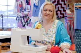 Sewing Bee Episode Seven: The Lowdown