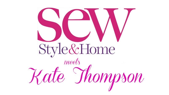 The History of the Sewing Bee with Kate Thompson