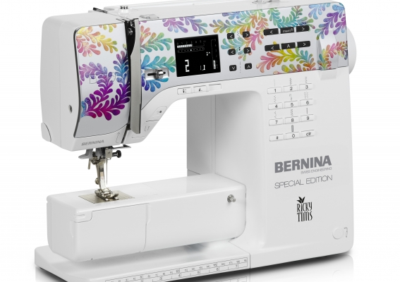 Bernina 350PE Special Edition