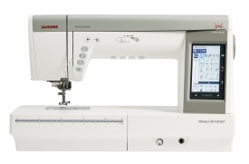 Janome Horizon Memory Craft MC9450 QCP