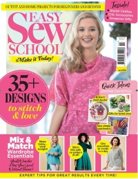 Make It Today Easy Sewing School