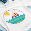 Decorated Kids' T-shirt
