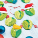 Brussel Sprouts Garland