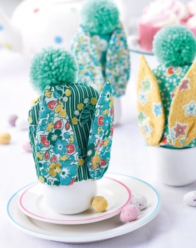 Easter Egg Cosies