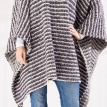 Easy Oversized Poncho