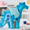 Nigel the Dragon Toy