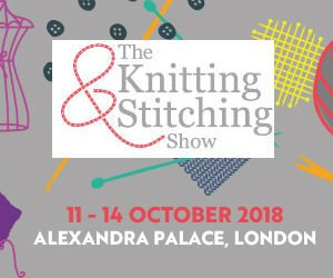 Knitting & Stitching Show MPU