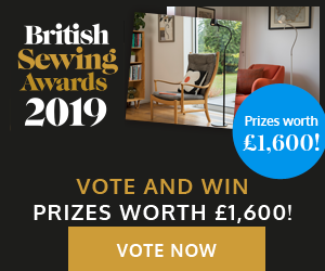 Sew Awards 2019 Vote MPU