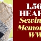 1,560 Hearts – Sewing in Memory of WW1