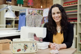 Sewing Bee Episode Five: The Lowdown