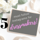 15 Dressmaking Instagrammers To Follow!