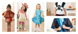 Sewing Bee Pattern Challenge: Children's Week