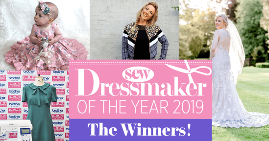 Dressmaker of the Year 2019 the winners revealed!