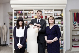 The Great British Sewing Bee 2016: Everything You Need To Know