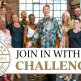 Join in with The Great British Sewing Bee Series Six