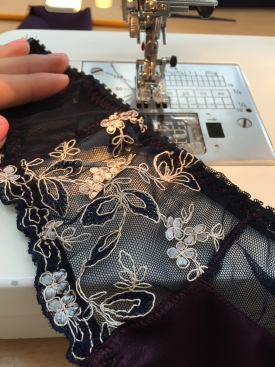 Sewing Lingerie Tips From House Of Pinheiro