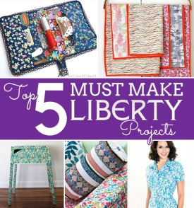 Top 5 must make Liberty projects