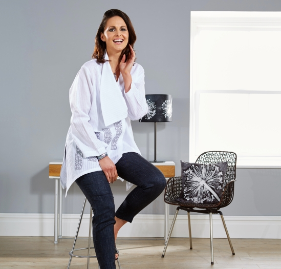 Embroidery Made Easy With Janome