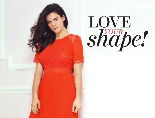 Love Your Shape