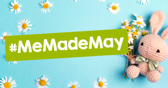 Me Made May 2019 – What is it?