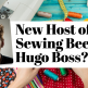The Great British Sewing Bee 2020: New Host is Hugo Boss?