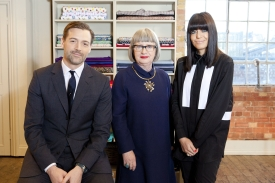 5 Reasons Why We Can't Wait For The Sewing Bee!