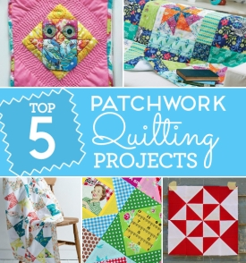 Top 5 Patchwork Projects