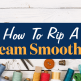 How To Rip A Seam Quickly and Smoothly