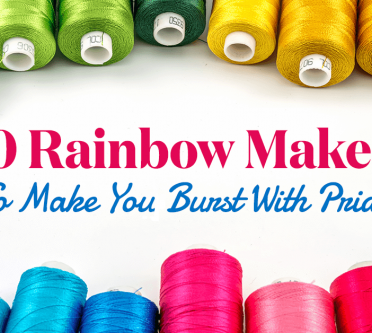 10 Rainbow Makes To Make You Burst With Pride