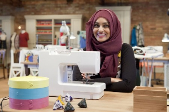 Sewing Bee Episode Six: The Lowdown
