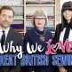 Why We LOVE The Great British Sewing Bee