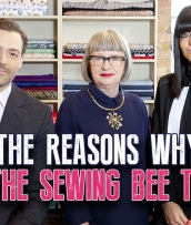 All The Reasons Why YOU Want The Sewing Bee To Stay